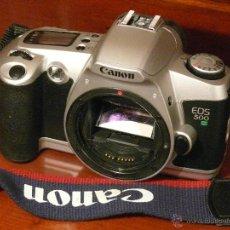 Cámara de fotos: CUERPO DE CAMARA CANON EOS 300.. Lote 41308566