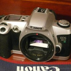 Cámara de fotos: CUERPO DE CAMARA CANON EOS 500 N.. Lote 41309206