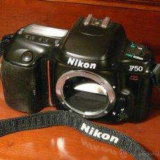 Cámara de fotos: CUERPO DE CAMARA NIKON F 50.. Lote 41309452