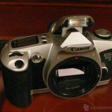 Cámara de fotos: CUERPO DE CAMARA CANON EOS 500 N.. Lote 41309811