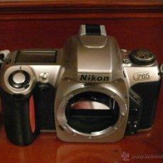 Cámara de fotos: CUERPO DE CAMARA NIKON F 65.. Lote 41309901