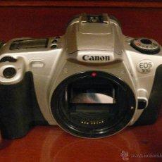Cámara de fotos: CUERPO DE CAMARA CANON EOS 300.. Lote 41309960