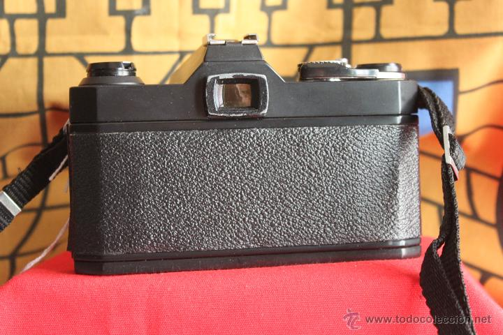 Cámara de fotos: Luxón Super 1000 + 50mm F:2 - Foto 2 - 46798555