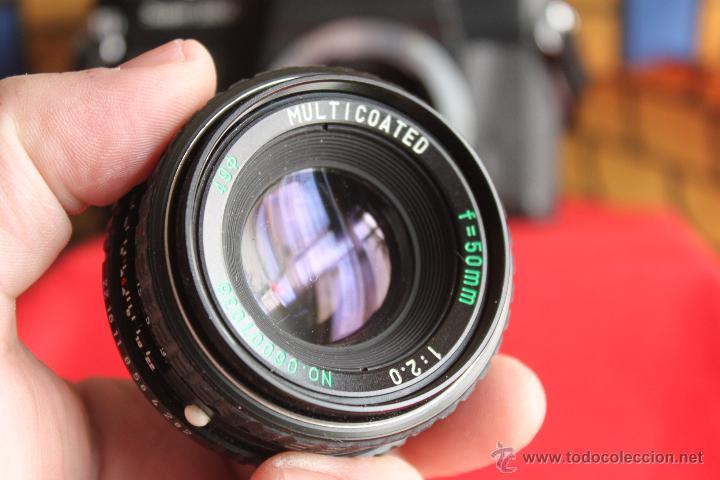 Cámara de fotos: Luxón Super 1000 + 50mm F:2 - Foto 5 - 46798555