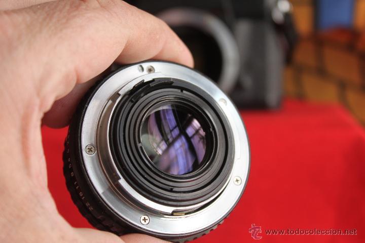 Cámara de fotos: Luxón Super 1000 + 50mm F:2 - Foto 6 - 46798555