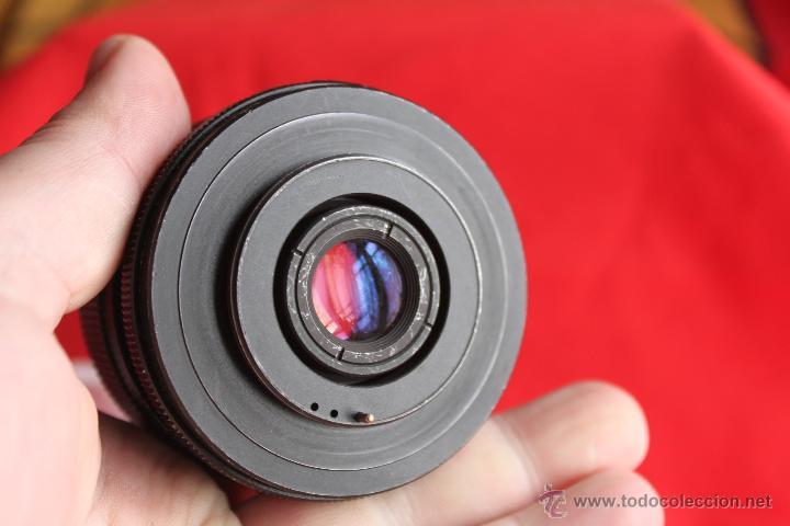 Cámara de fotos: Angular Revuenon Special 35mm F:2,8 (rosca 42mm) - Foto 3 - 42461277