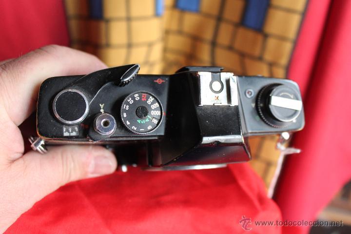 Cámara de fotos: Porst Reflex C-TL Super (cuerpo) - Foto 2 - 42804822