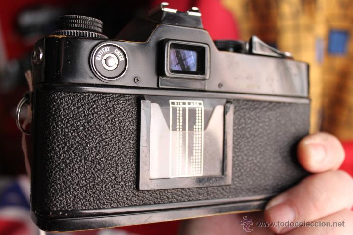 Cámara de fotos: Porst Reflex C-TL Super (cuerpo) - Foto 3 - 42804822