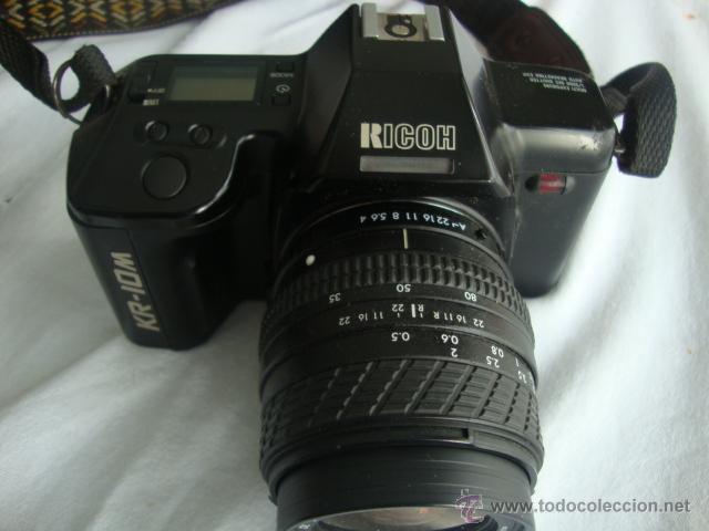 Cámara de fotos: Camara fotografica - Foto 2 - 43016788