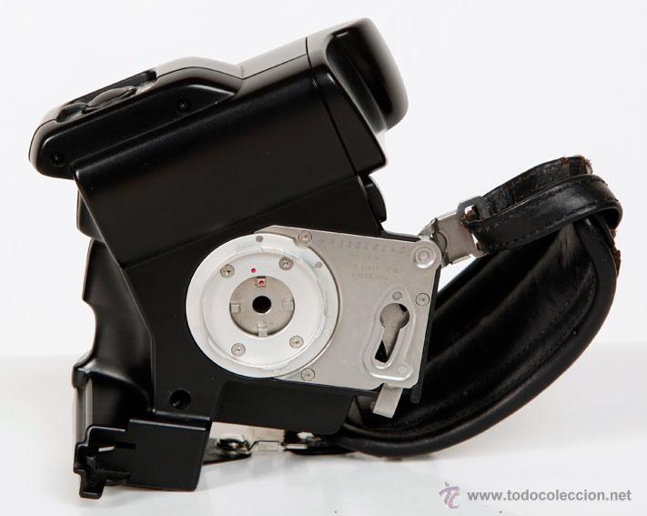 Cámara de fotos: hasselblad motor-winder cw - Foto 2 - 43093633