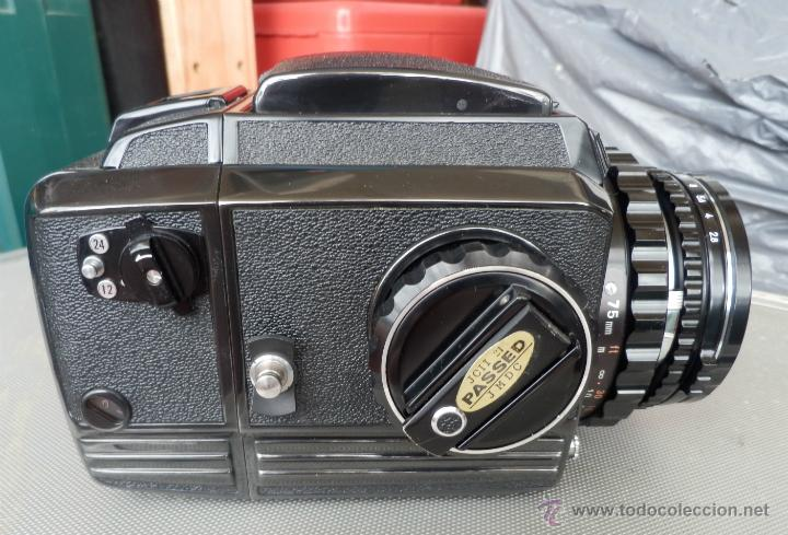 Cámara de fotos: Zenza Bronica 6x6 S2a (Completa) - Foto 3 - 44206419