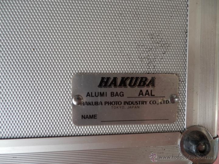 Cámara de fotos: Zenza Bronica 6x6 S2a (Completa) - Foto 15 - 44206419