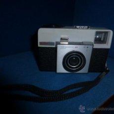 Cámara de fotos: CAMARA DE FOTOS KODAK INSTAMATIC 25 ESPAÑOLA . Lote 46586275
