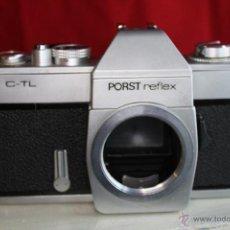 Cámara de fotos: CUERPO PORST C-TL (COSINA HI LITE). Lote 46718532