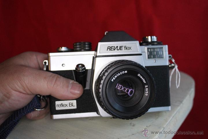 Good camera praktica l endoskopie made in gdr rare ebay