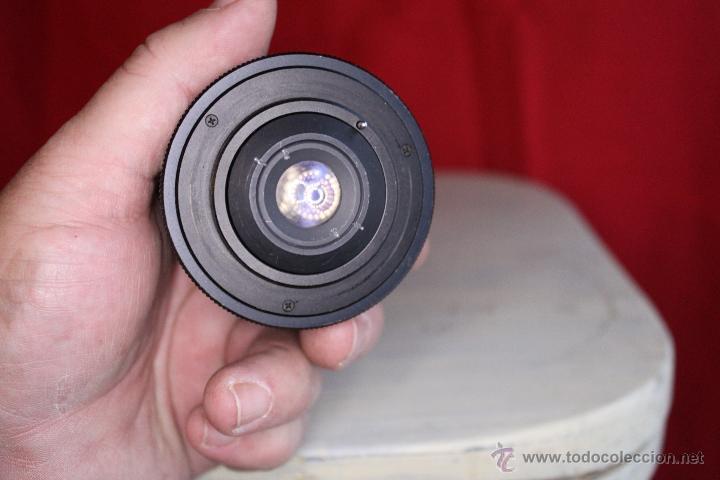 Cámara de fotos: Ricoh SLX 500 + Porst 35mm 1:2,8 + Funda de cuero - Foto 6 - 46720676