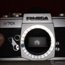 Cámara de fotos: CUERPO FUJICA ST-701. Lote 46722919