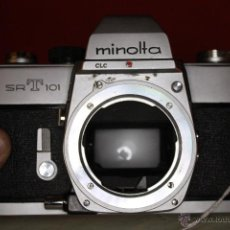 Fotokamera - Cuerpo Minolta SRT-101 - 46723559