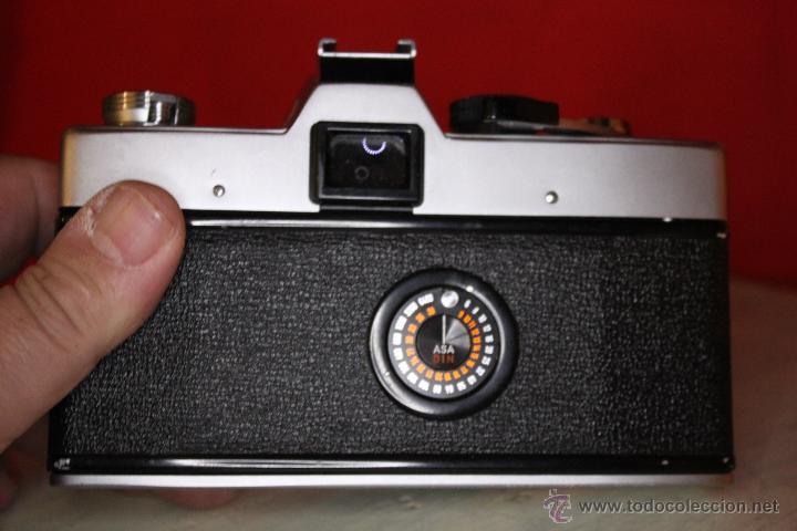 Cámara de fotos: Cuerpo Minolta SRT-101 - Foto 3 - 46723559