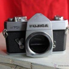 Cámara de fotos: CUERPO FUJICA ST-701. Lote 46725210