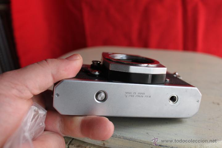 Cámara de fotos: Cuerpo Fujica ST-701 - Foto 3 - 46725210