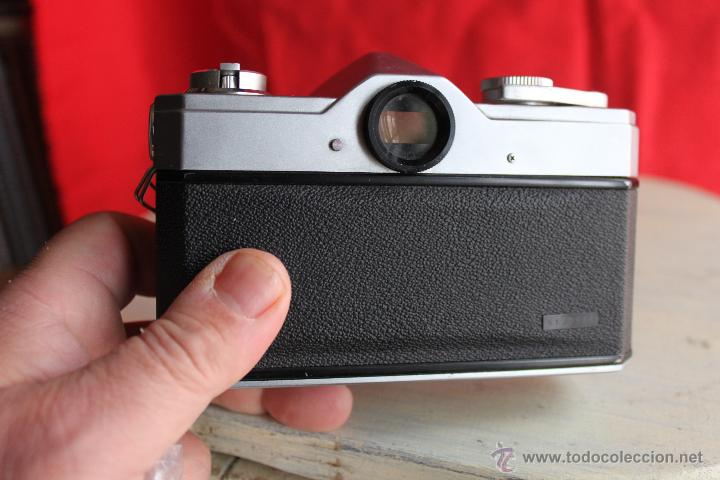 Cámara de fotos: Cuerpo Fujica ST-701 - Foto 4 - 46725210