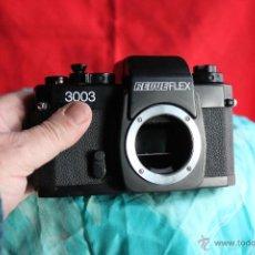 Cámara de fotos: REVUEFLEX 3003 (CUERPO). Lote 46740020