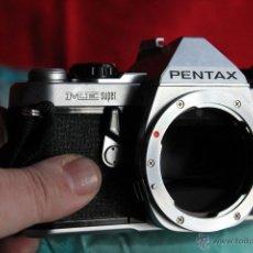 Cámara de fotos - Cuerpo Pentax ME Super + correa - 46740390