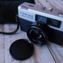 Cámara de fotos: CÁMARA DE FOTOS COSINA COMPACT 35 S.. Lote 46752627