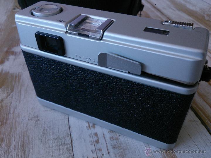 Cámara de fotos: Cámara de fotos Cosina Compact 35 S. - Foto 3 - 46752627