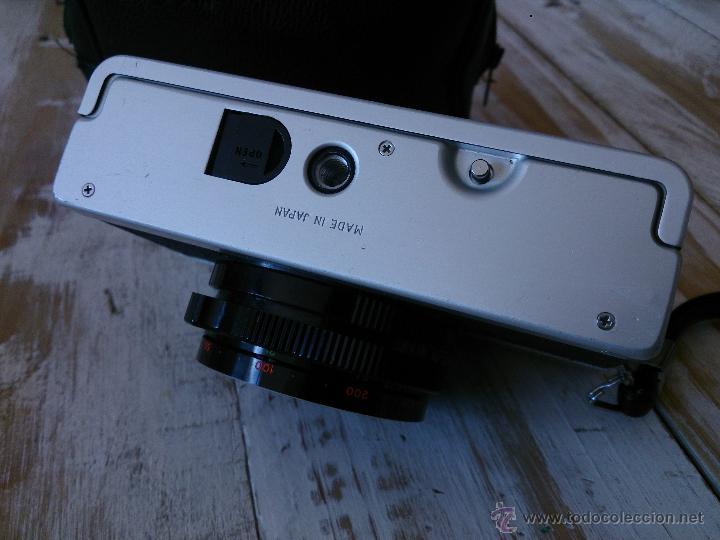 Cámara de fotos: Cámara de fotos Cosina Compact 35 S. - Foto 8 - 46752627