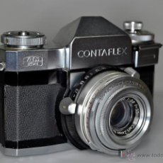 Cámara de fotos: ZEISS IKON, CONTAFLEX IV. Lote 47612119
