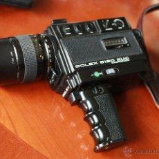 Cámara de fotos: CAMARA BOLEX 5120 SOUND.FUNCIONANDO.COMPLETA.. Lote 48852007