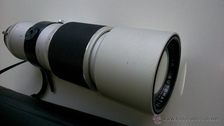 Cámara de fotos: Minolta X-300-s Objetivo 28-70 mm Minolta +Elicar 300mm. - Foto 11 - 30598991