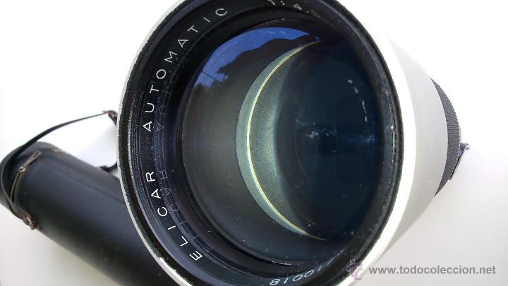 Cámara de fotos: Minolta X-300-s Objetivo 28-70 mm Minolta +Elicar 300mm. - Foto 12 - 30598991