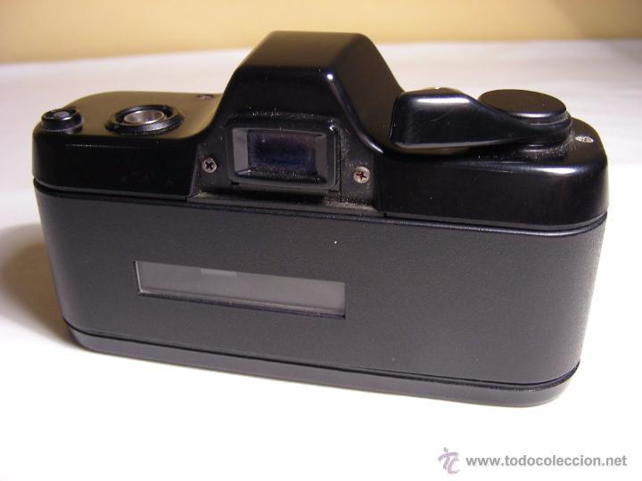 Cámara de fotos: Pentax Auto 110 de 1980 - Foto 2 - 51484309