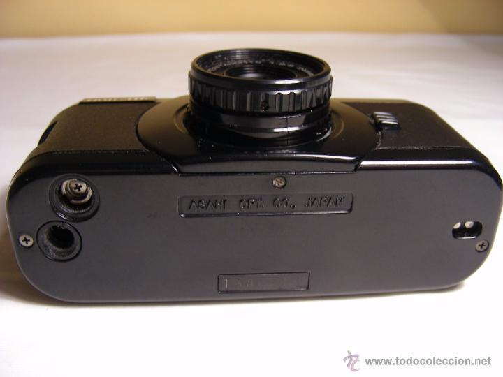Cámara de fotos: Pentax Auto 110 de 1980 - Foto 3 - 51484309