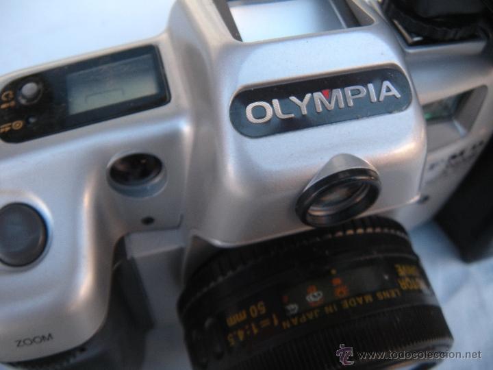 Cámara de fotos: CÁMARA OLIMPIA - Foto 5 - 53785485