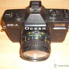 Cámara de fotos: CAMARA OCEAN SE-A. Lote 53871714