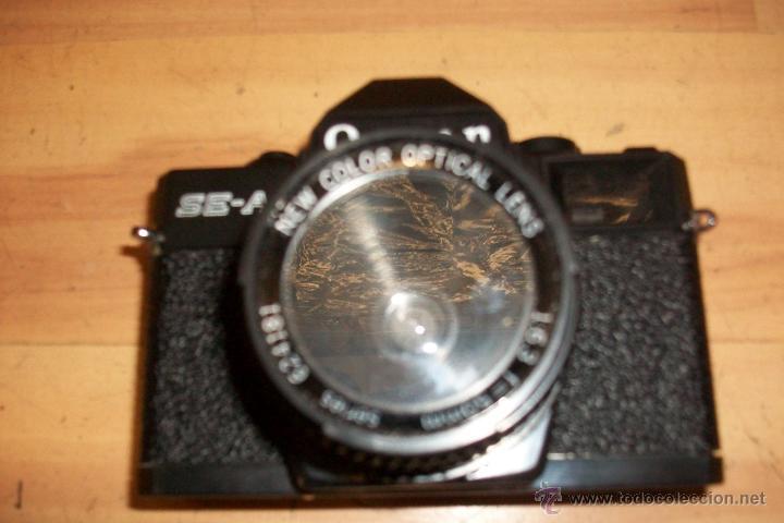Cámara de fotos: CAMARA OCEAN SE-A - Foto 5 - 53871714