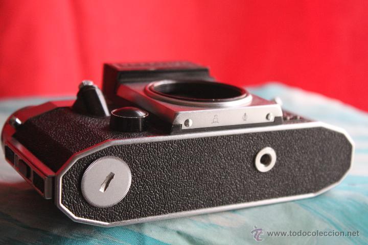 Cámara de fotos: Cuerpo Praktica Super TL (rosca 42mm) - Foto 2 - 54843505