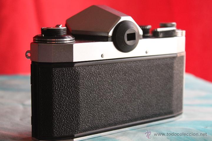 Cámara de fotos: Cuerpo Praktica Super TL (rosca 42mm) - Foto 4 - 54843505