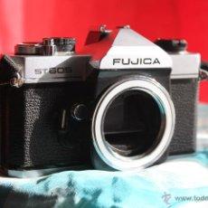 Cámara de fotos: CUERPO FUJICA ST605. Lote 54848085