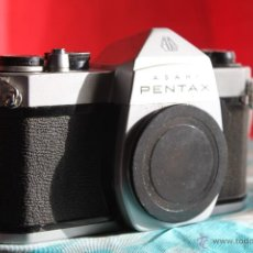 Cámara de fotos: PENTAX SPOTMATIC SP 1000 (CUERPO).. Lote 54848836