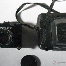 Cámara de fotos - Zenit 12 XP con funda - 54943861