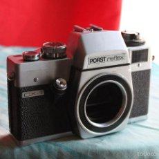 Cámara de fotos - Porst Reflex CX-4 (cuerpo) (Practika LB2) - 55099021