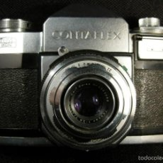Cámara de fotos: ZEISS IKON CONTAFLEX II. Lote 55795832