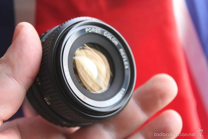Cámara de fotos: Equipo Fujica STX-1 (objetivos de 50,28,135 y 80-200) - Foto 6 - 56920925