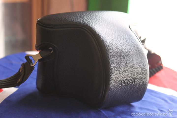 Cámara de fotos: Equipo Fujica STX-1 (objetivos de 50,28,135 y 80-200) - Foto 7 - 56920925