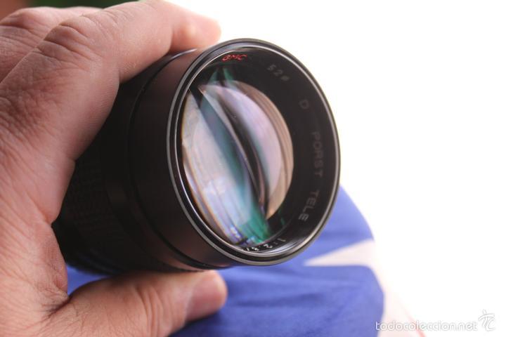 Cámara de fotos: Equipo Fujica STX-1 (objetivos de 50,28,135 y 80-200) - Foto 14 - 56920925